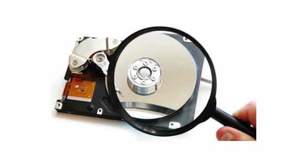 بازیافت پیشرفته اطلاعات پاک شده در کامپیوتر