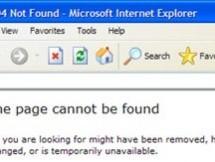 نگاهی به خطاهای معمول در اینترنت و راهکارهای آن