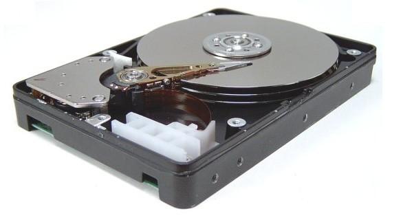 نحوه انتخاب و خرید هارد دیسک درایو