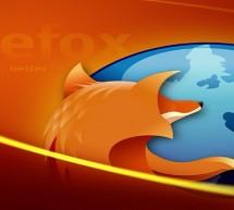 برخی از ترفند ترفندهای فایرفاکس