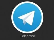 ارتباط تلگرام